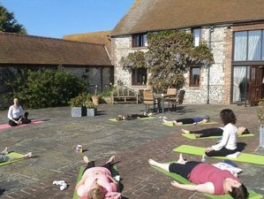 5 Days Juice Detox and Yoga Holiday in West Sussex, UK