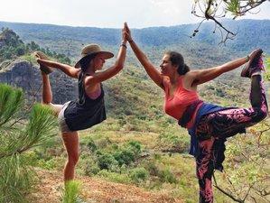 5 Tage Ayurveda, Meditation und Yoga Retreat in Oaxaca, Mexiko