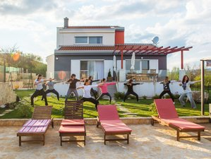 8 Days Wellness, Nutrition, Healing, Meditation & Yoga Retreat Dalmatia, Croatia