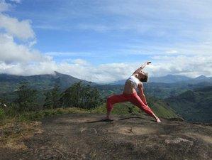 7 Day Sacred Spirit Yoga Retreat in Sacred Valley, Cusco