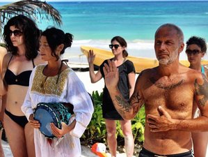 7 Days Shakti Naam Caribbean Yoga Retreat in Tulum, Mexico