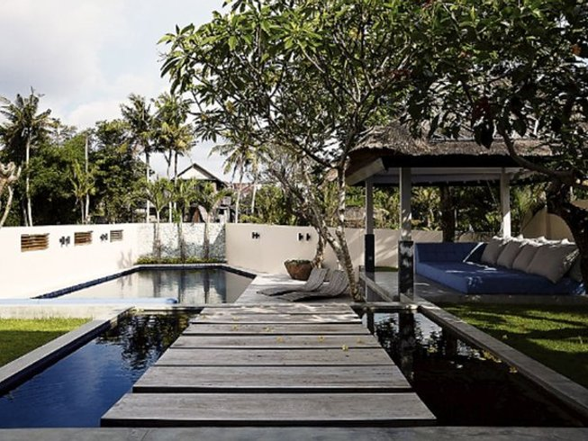 11 Days Thai Massage Course and Yoga Retreat in Bali