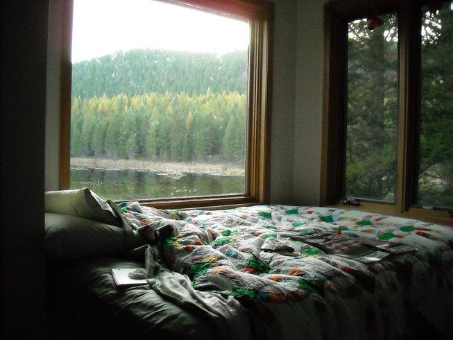 6 Tage Meditation und Yoga Retreat in Montana, USA