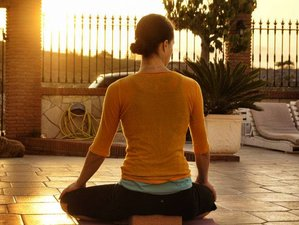 "7 Days ""Unwind & Clarify Your Mind"" Meditation and Yoga Retreat Andalucia, Spain"