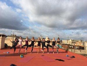 21 Day 200-Hour Vinyasa Yoga Teacher Training in Barcelona