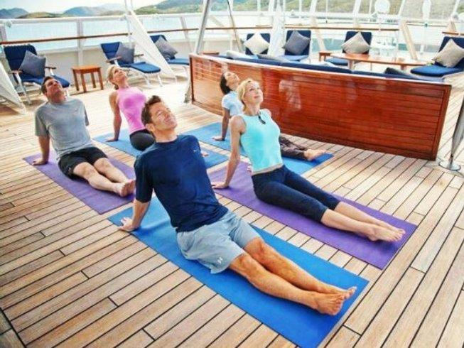 9 jours en stage de yoga Be Yogi pour couples à Phuket, Thaïlande