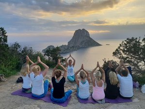 8 Day Ibiza Body and Soul Yoga Retreat, Ibiza