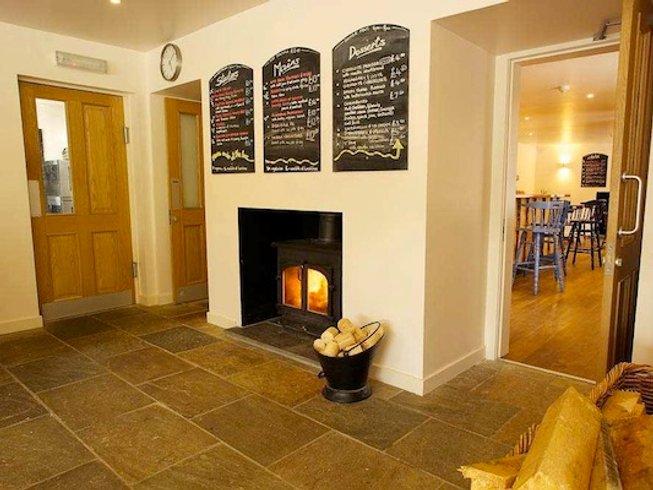 Weeklong Culinary Holidays at Glenuig Inn, Scotland