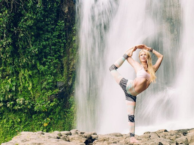 17 Days Intensive 200hr Yoga Teacher Training in Bali