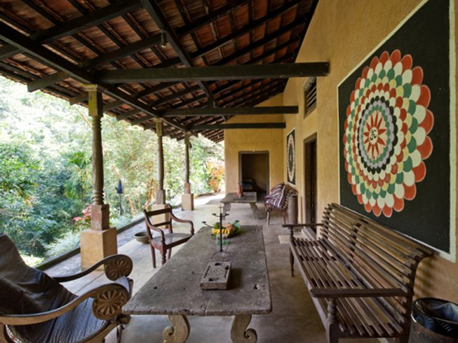 3 Days Ayurveda and Yoga Retreat Sri Lanka