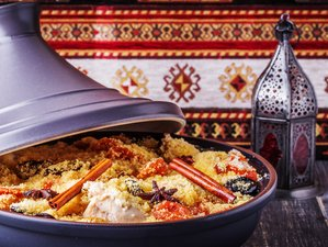 6 Days Cooking Holidays in Marrakech and Essaouira, Morocco