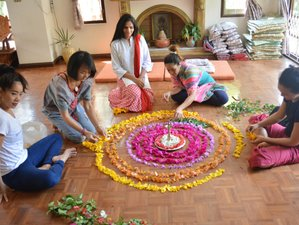 7 Days Yoga and Ayurvedic Principles Course in Chiang Mai, Thailand