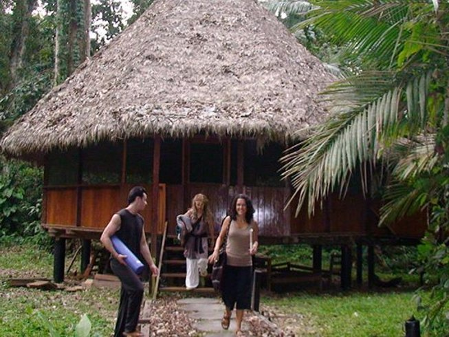 12 Days Deep Amazon and Yoga Retreats in Peru