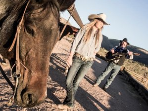 2 Days Cowboy Camp Out and Horseback Riding Holiday in Arizona, USA