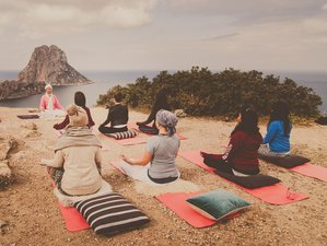 "8 Days ""Summer Solstice"" Meditation & Kundalini Yoga Retreat Ibiza, Spain"