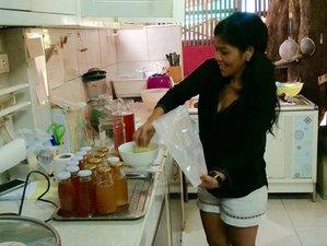 9 Days Full Fasting Cleanse Thailand Detox Retreat