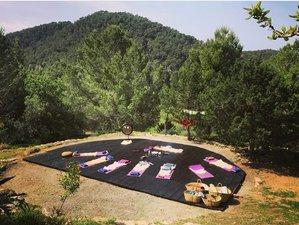 4 Days Kundalini Yoga and Meditation Retreat in Ibiza, Spain