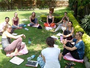 4 Days Reiki First Degree Training, Meditation, and Yoga Holiday in Kathmandu, Nepal