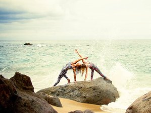 8 Days Fitness, Movement and Yoga Retreat in Sayulita, Mexico