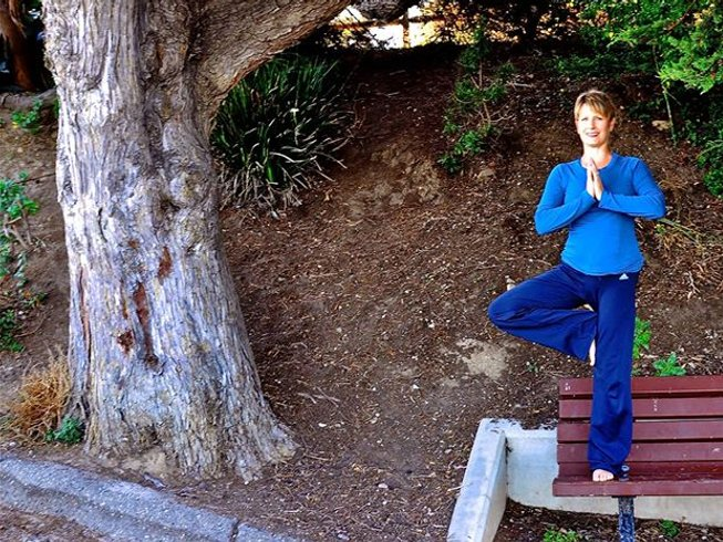 8 Days Getaway to Meditation and Yoga Retreat in California