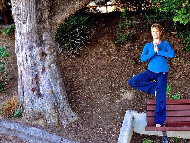 8 Days Getaway to Meditation and Yoga Retreat in California