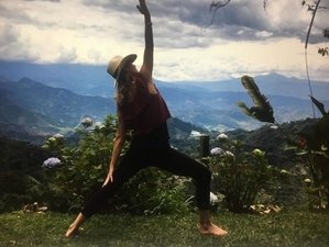 8 Day Personalized Adventure Yoga Holiday in Colombia
