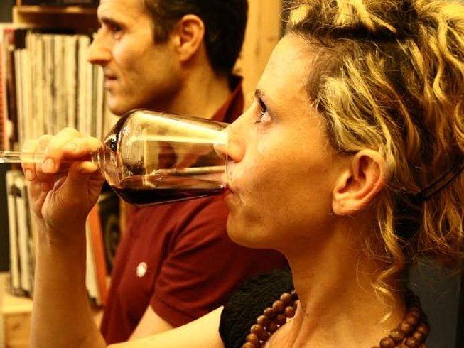 2 Days Culinary Holiday & Wine Tasting Italy