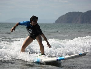 3 Days Super Fun Surf Camp in Jaco Beach, Costa Rica