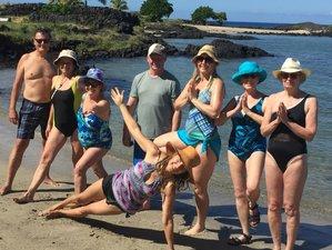 8 Tage Erwachen, Wohlbefinden, Meditation und Yoga Urlaub in Hawaii, USA