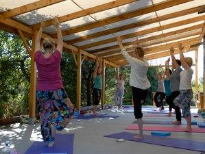 8 Day Ashtanga and Vinyasa Yoga Holiday in Tarn et Garonne