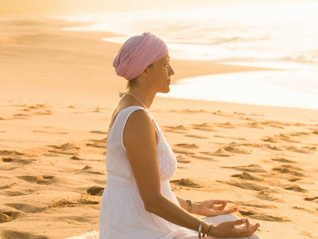 7 Days Kundalini Yoga Retreat Sri Lanka