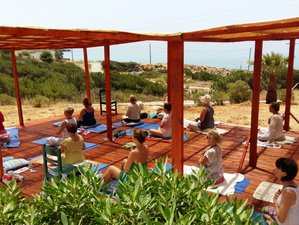 8 Days Hatha Yoga Retreat in Karpathos Island, Greece
