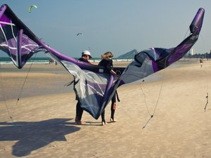 8 Days Kite Surf Camp in Hua Hin, Thailand