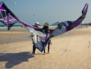 8 Day Kite Surf Camp in Hua Hin
