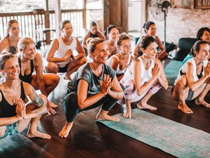 7 Day 100-Hour Immersion and Yoga Teacher Training for Children and Teens with Yoga for Kids Bali
