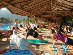 5 Days Energizing Yoga and Pilates Holiday in Dalyan, Turkey