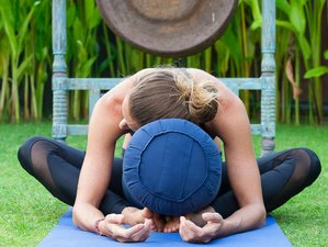 7 Days Deep Rest Yoga Retreat in Bali