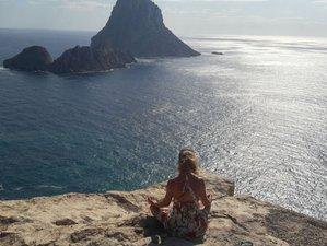 7 Days Mindfulness Yoga Retreat in Ibiza, Spain