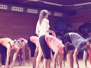 10 jours-100h de formation de professeur de yoga à l'automne à Madrid, Espagne
