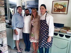 7 Days Culinary Holiday in Italy