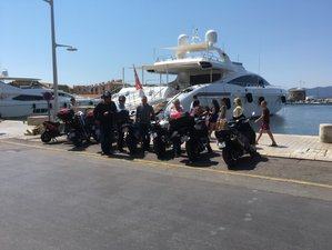 12 Day Fabulous French Riviera Guided Motorcycle Tour