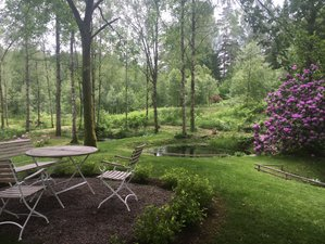 3 Days Weekend Detox Spa, Meditation and Yoga Retreat in Halland County, Sweden