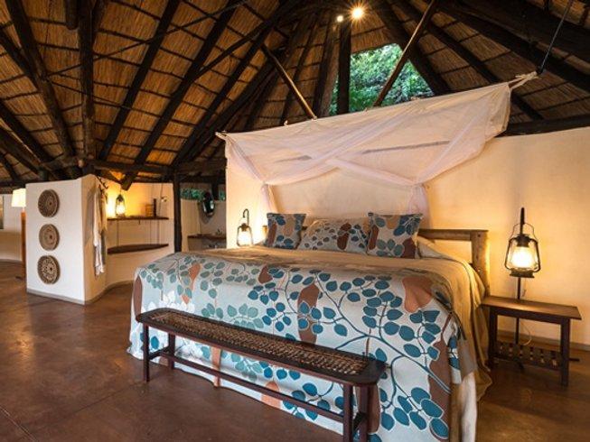 13 Days Game Park Safari in Zambia and Malawi