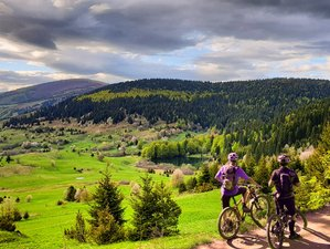 7 Days Cycling  Holiday: Experience Real Freedom in Kupres