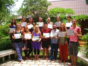 14 días retiro de yoga Samkhya & Bhagavad Gita en Chiang Mai, Tailandia