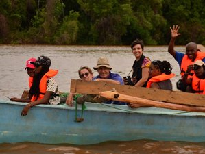12 Days Ecotourism Revolution Adventure Safari in Madagascar