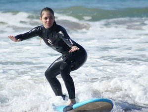 8 Days Yoga and Surf Camp in Tamraght, Morocco