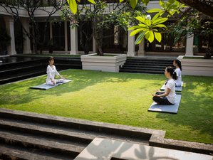 6 Day Self-Care Yoga Retreat in Siem Reap