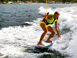 8 Days Wakeboarding and Surf Camp Thailand