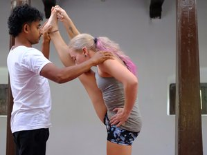 6 Day Ashtanga Vinyasa Yoga Retreat in Mysuru, Karnataka
